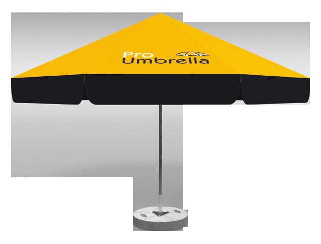Basic Umbrell 5m