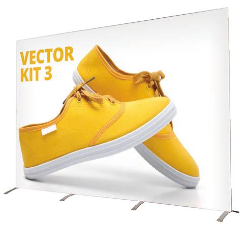 Linear Vector Kit 3