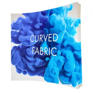 Fabric-TEX 33 Curved mit geschlossenen Seiten