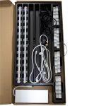 Box mit allen LED-Mittel